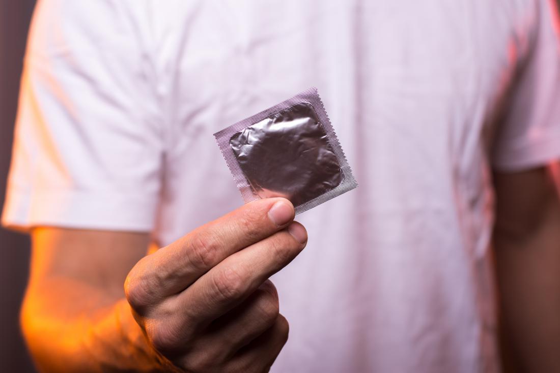 genital herpes vs pimples condom prevention