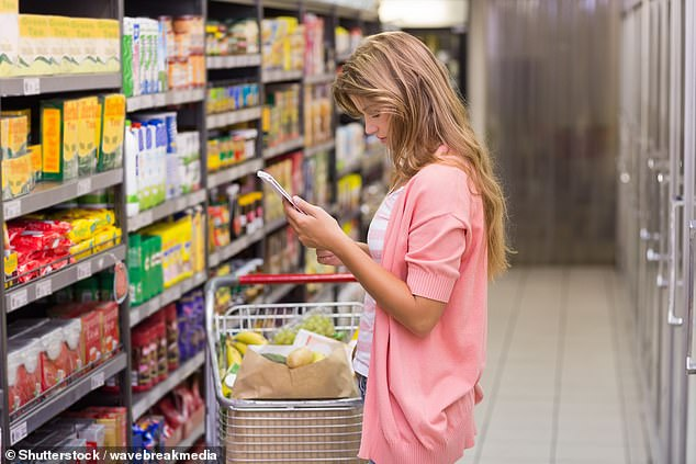 On any given grocery store shelf, over 70% percent of packaged foods are likely'ultra-processed,' meaning they are more lab product than actual food, a new study finds