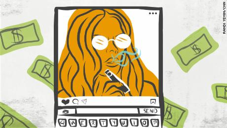 #JUUL: How social media hyped nicotine for a new generation