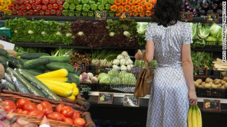 Eat more plants and less meat to live longer and improve heart health, study suggests
