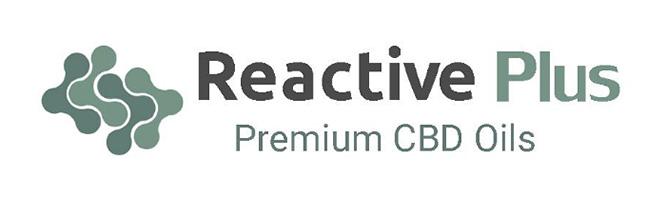 Reactive Plus - premium cbd oils