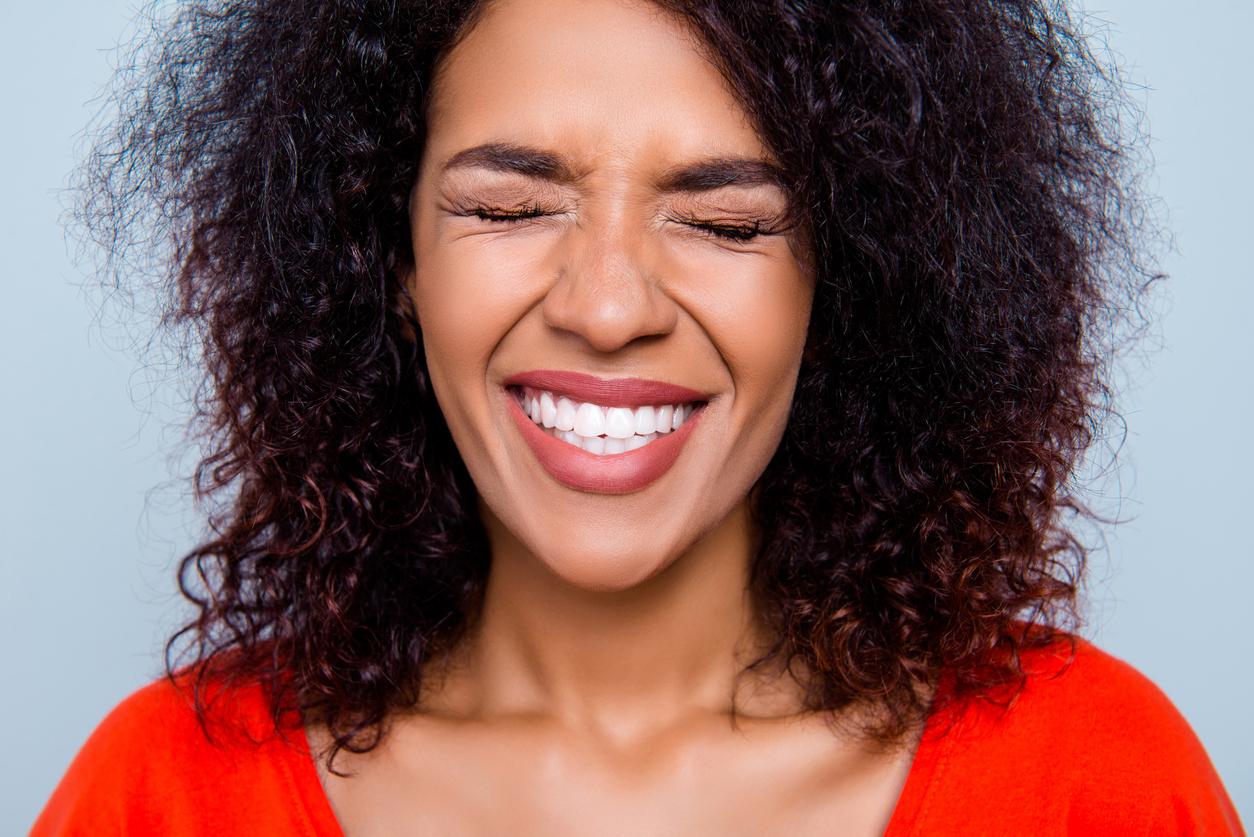 menopause teeth