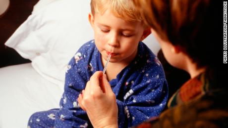 When schools say, 'the flu shot is not required,' parents hear, 'it's not necessary.' Nothing is further from the truth