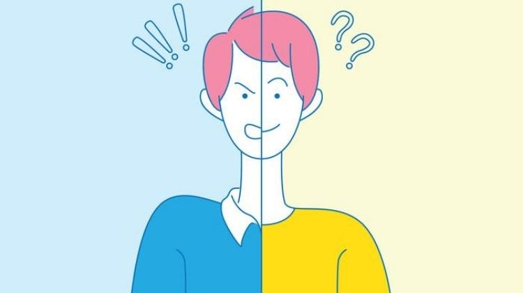 Bipolar Disorder diagnosis
