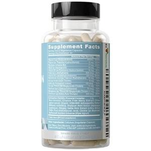 Top 5 Best Fertility Supplements