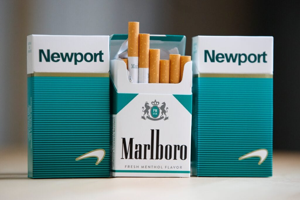 FDA Moves To Ban Menthol Cigarettes And Flavored Cigars