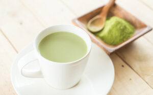 energy boosting alternatives to coffee matcha